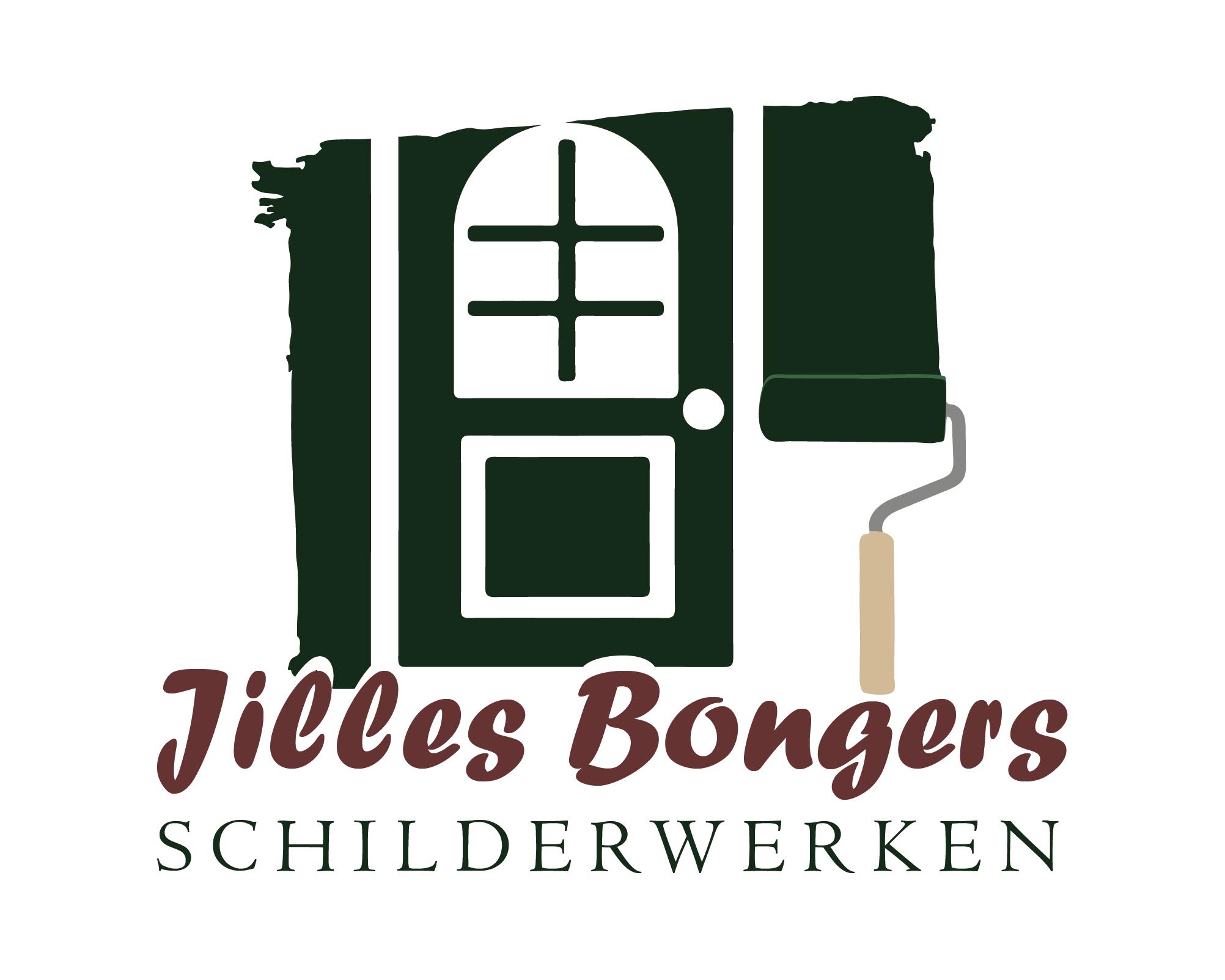 Jilles Bongers Schilderwerken