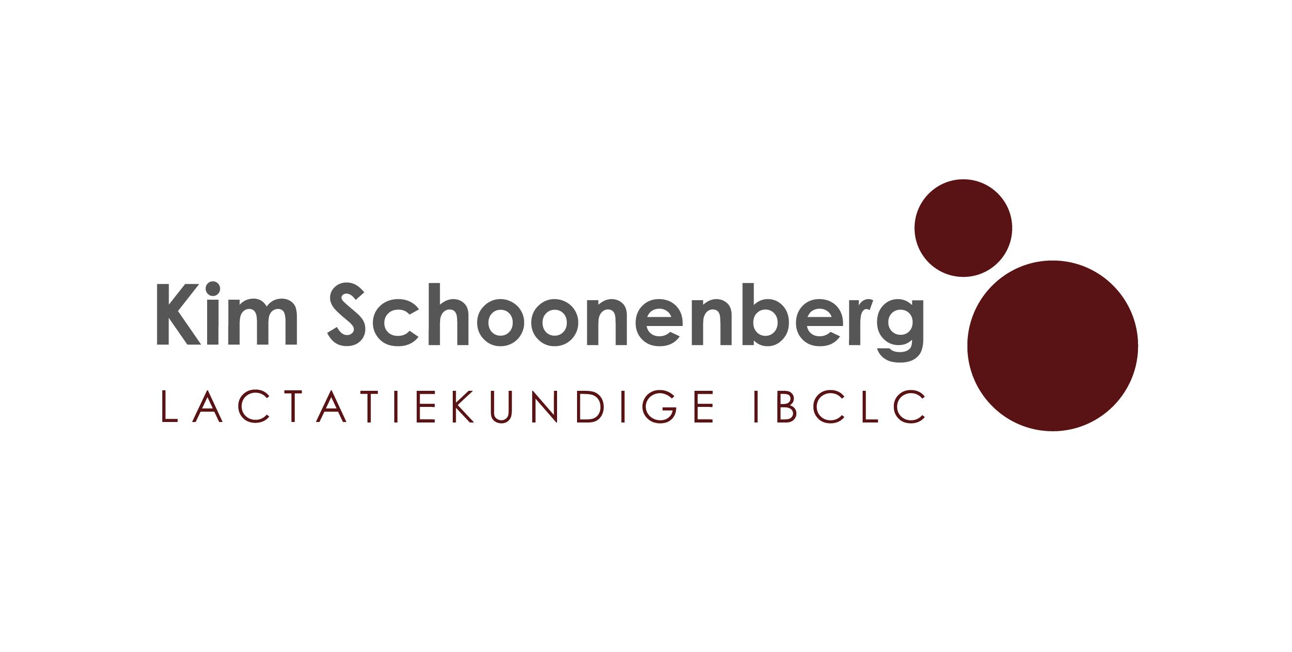 Kim Schoonenberg lactactiedeskundige