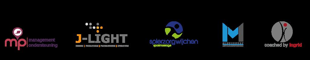 webdesign apeldoorn website maken nieuw bedrijfslogo