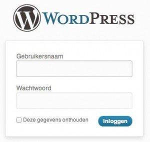 wordpress apeldoorn